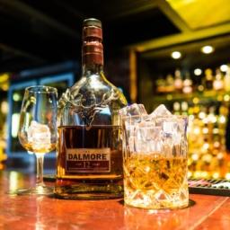 Beluga Whiskey Lounge & Bar