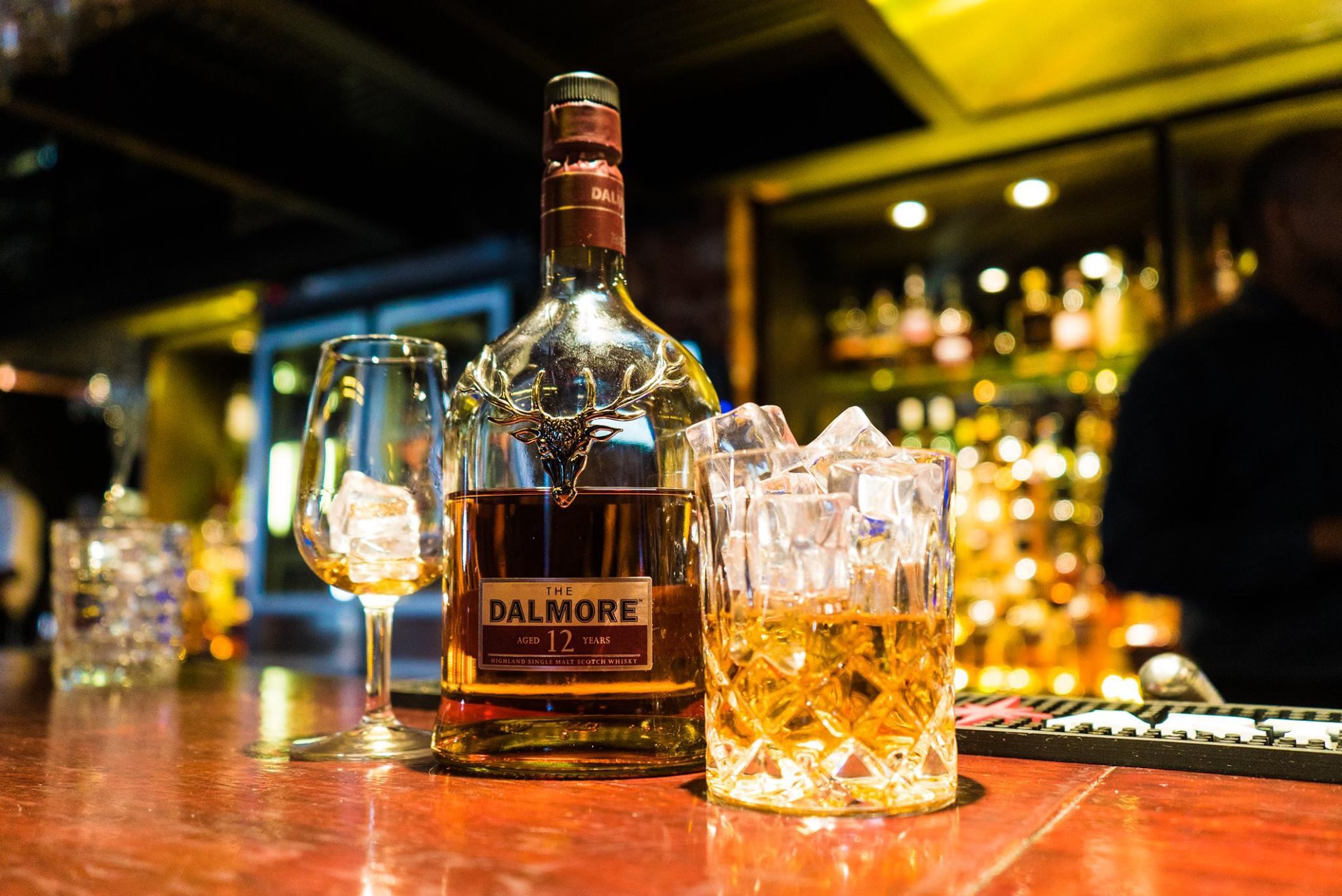 Beluga Whisky Lounge Launch Event With Maserati